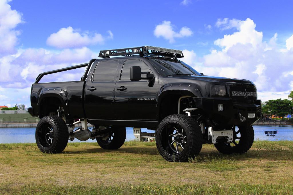 lydon truck